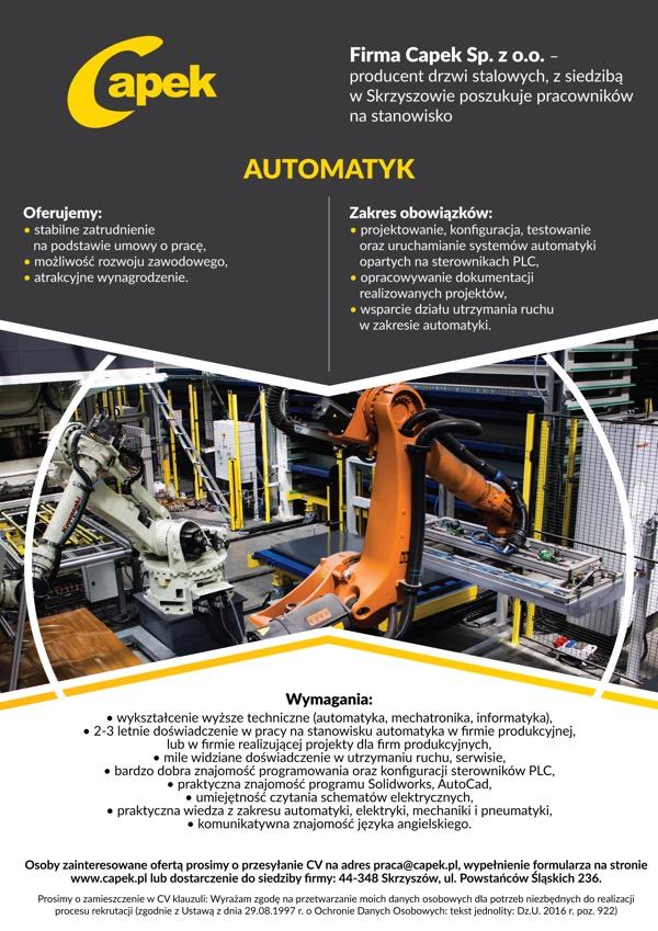 automatyk