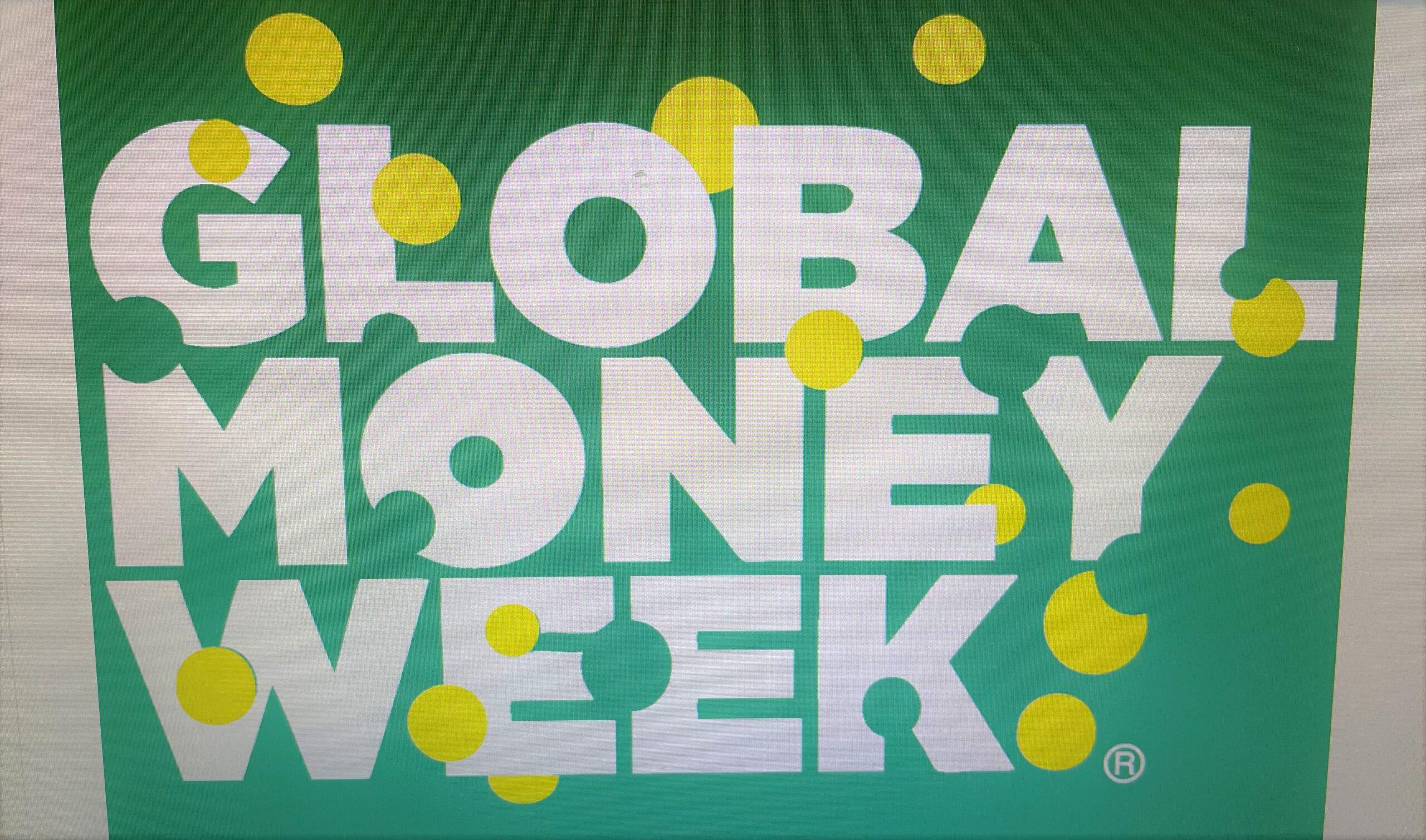 Ilustracja przedstawiająca logo Konkursu wiedzy o finansach